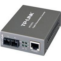 TP-LINK MC210CS SC enkel til RJ45
