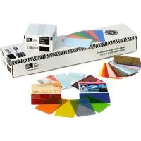 Zebra Premier PVC 10 mil (500), 85,5 mm, 54 mm, 500 pcs