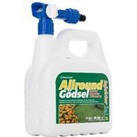 GreenLine Växtnäring GreenLine Allround med injektor 3 L
