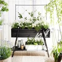 Hasselfors Garden Odlingsbänk På Ben 117cm