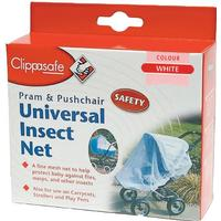 Clippasafe Universal Pram & Pushchair Insect Net