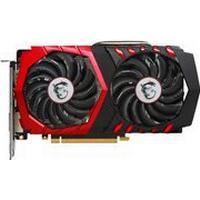 MSI GeForce GTX 1050 GAMING 2G
