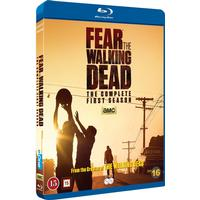 Fear the Walking Dead - Sæson 1 (Blu-ray)