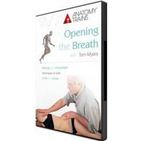 No Opening the Breath (DVD)