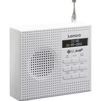 Lenco PDR-020