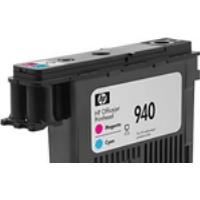 HP 940 - Sort, gul - printhoved - for Officejet Pro 8000, 8500, 8500 A909a, 8500A, 8500A A910a