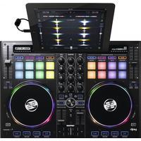 78 Reloop Beatpad 2,reloop beatpad beatpad2 beat pad mediespelare dj controller kontroller musik