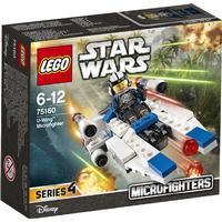 Lego Star Wars U Wing Microfighter 75160