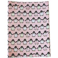 Färg & Form Penguin Pals Changing Pad