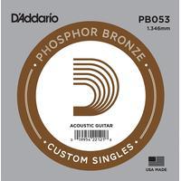 D'Addario PB053
