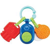 Fisher Price Musical Clacker Keys