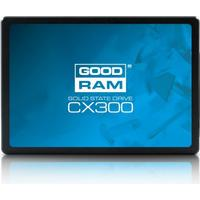 GOODRAM CX300 SSDPR-CX300-120 120GB
