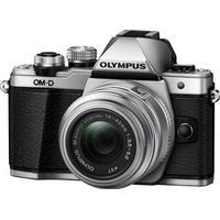 Olympus OM-D E-M10 Mark II + 14-42mm ll R