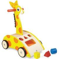 Wonderworld Giraffe Walker