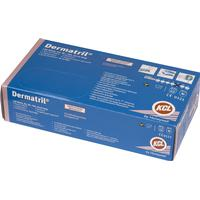 KCL Korttidshandske i Nitril 740 Dermatril - 100 st-6