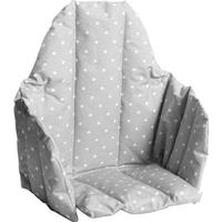 Färg & Form Prickig Pillow for Highchair