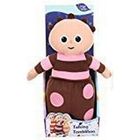 In the Night Garden Talking Tombliboo Ooo Soft Toy