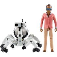 Vivid Imaginations Thunderbirds Brains & Max Toy