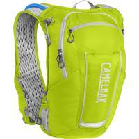 Camelbak Ultra 10 Vest - Lime Punch/Silver (1136301000)