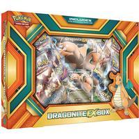 Pokémon Pokemon dragonite ex box