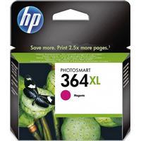 HP 364XL magenta bläckpatron 6 ml original HP CB324EE