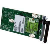 Lexmark 14F0045 MarkNet N8150 802.11b/g/n Wireless Print Server