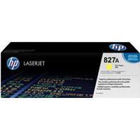 HP 827A gul toner 32.000 sidor Original HP CF302A