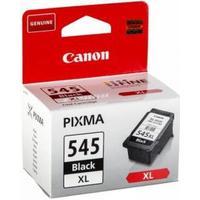 Canon PG545XL svart bläckpatron 15ml original Canon PG545XL