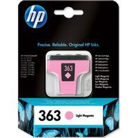 HP 363 ljus magenta bläckpatron 5,5ml HP C8775EE Original