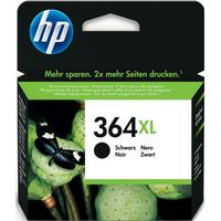 HP 364XL svart bläckpatron 18ml original HP CN684EE / HP CB321EE