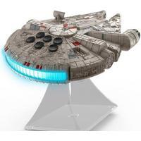 Hot Wheels Star Wars Millennium Falcon Ship 100 Gr