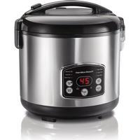 Hamilton Beach Rice Cooker & Food Steamer 4.75L
