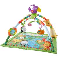Fisher Price Rainforest Music & Lights Deluxe Gym