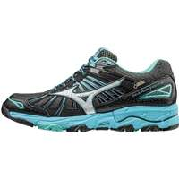 newest 6388e bbf2a Mizuno Wave Mujin 3 G - Black Blue Silver