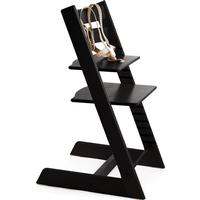 Stokke Tripp Trapp Chair Black
