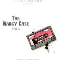 Asmodee T.I.M.E. Stories: The Marcy Case
