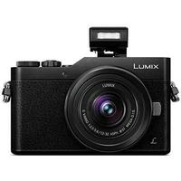 Panasonic Lumix DC-GX800 + 12-32mm OIS