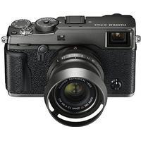 Fujifilm X-Pro2 + 23mm