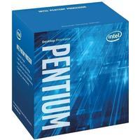 Intel Pentium G4600 3.6GHz, Box