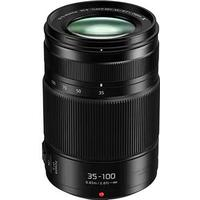 Panasonic Lumix G X Vario 35-100mm F2.8 II Power OIS ASPH for Micro Four Thirds
