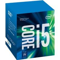 Intel Core i5-7400 3.0GHz, Box