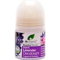 Dr. Organic Deo Roll-on Lavender 50ml