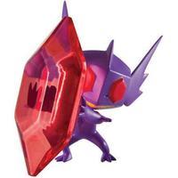 Tomy Pokémon Actionfigur Mega Sableye