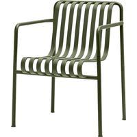 Hay Palissade Dining Easy Chair Fåtölj