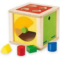 Selecta Varianto Dexterity Toy