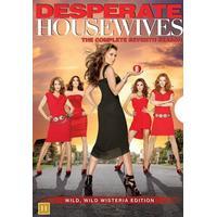 Desperate Housewives: Säsong 7 (6DVD) (DVD 2011)