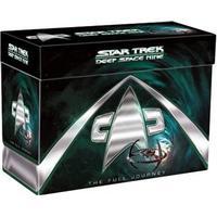 Star Trek: DS9 / Complete collection (42DVD) (DVD 2011)
