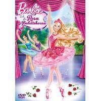 Barbie: De rosa balettskorna (DVD) (DVD 2012)