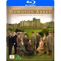 Downton Abbey - A Moorland holiday (Blu-ray) (Blu-Ray 2014)