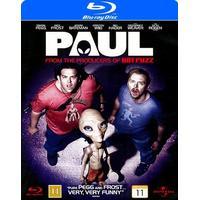 Paul (Blu-ray) (Blu-Ray 2011)